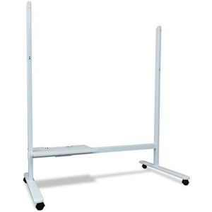 Plus Floor Stand with rolling casters 44-577